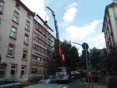 32 m Kran